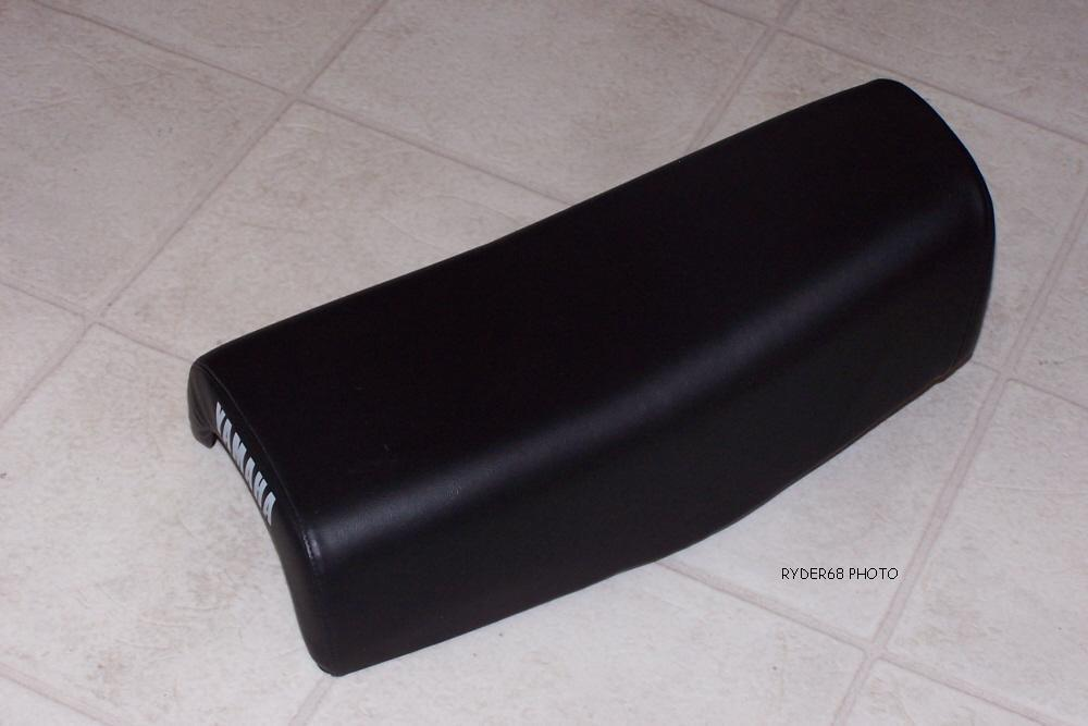Yamaha Replacement Seat Covers : Yamaha it replacement seat cover ebay