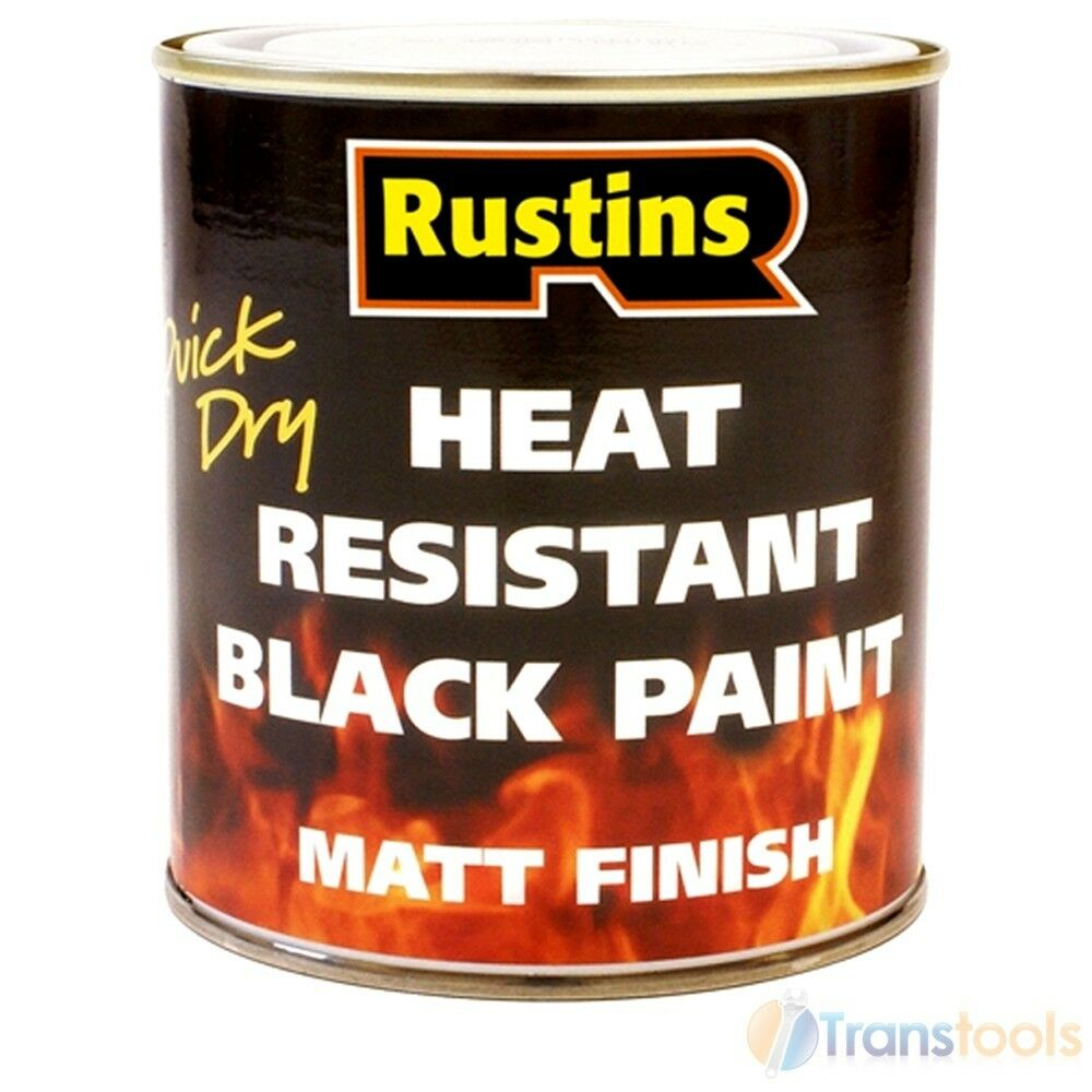How heat resistant are latex paints