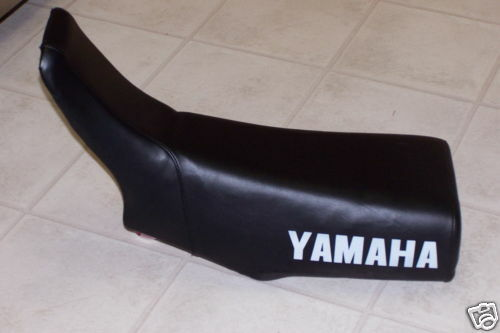 Yamaha Replacement Seat Covers : Yamaha yz replacement seat cover ebay