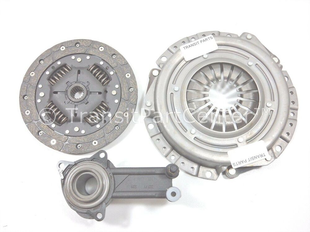CLUTCH KIT FOR FORD KA 1996 ON 1.3 DURATEC