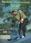 1969 Bob Lunn Vintage Golf Sports Illustrated