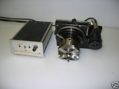 Erowa Indexing And Rotary Spindle Ebay