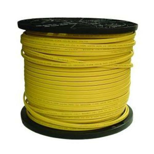 Romex 12  3 With Ground Electrical Wire 250ft  New