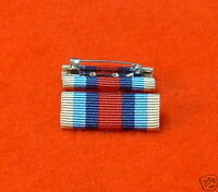 OSM Afghanistan Ribbon Bar Pin British Medals