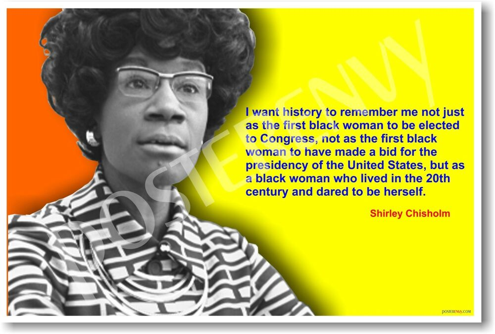 The early life and schooling of shirley chisholm