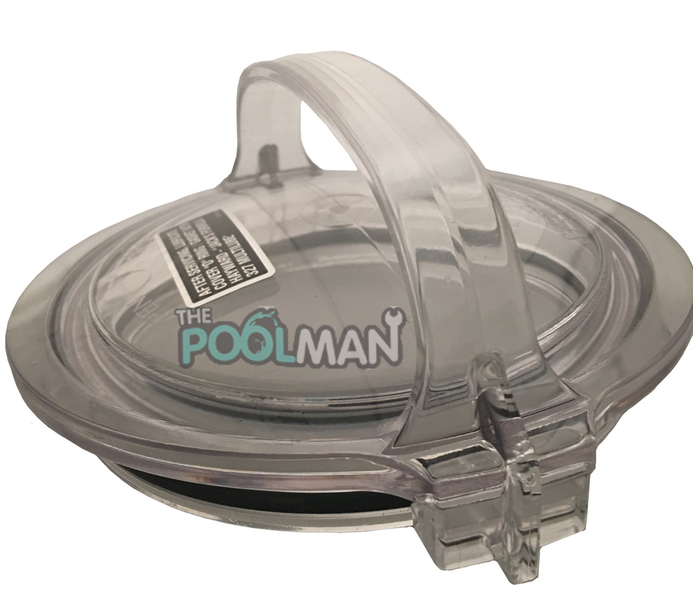Hayward Spx1500d2a Power Flo Lx Swimming Pool Pump Strainer Cover Lid And O Ring Ebay