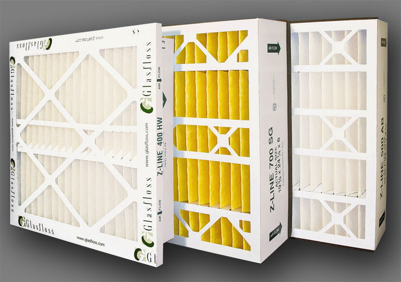 Ac Air Filter Sizes : Fits trion air bear supreme skuttle home filters all sizes