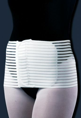Postpartum Support Abdomen Wrap Brace Belly Delivery