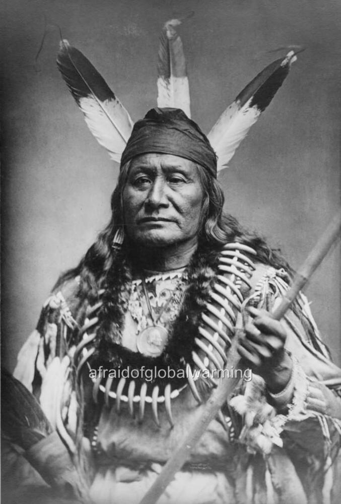 A research on the history of the mandan indians