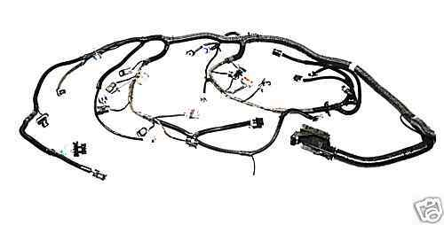 gm holden e38 engine harness l76 l98 ls2 ls3 automatic