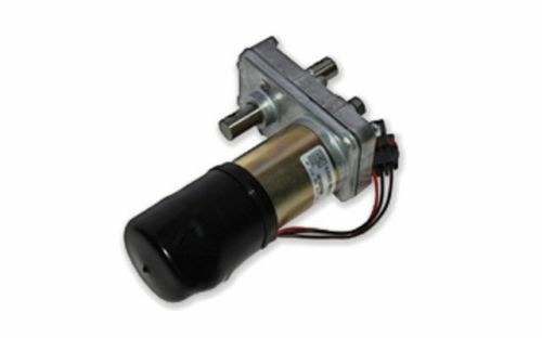 Lippert components 014 130057 motor 500 for slide out ebay for Rv slide out motor power gear