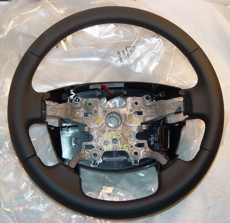 range rover sport 2010 oem nappa heated steering wheel ebay. Black Bedroom Furniture Sets. Home Design Ideas