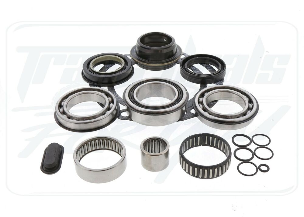 cadillac escalade np149 transfer case bearing kit 2002 ebay. Black Bedroom Furniture Sets. Home Design Ideas