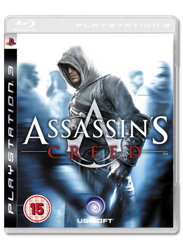 Assassin's Creed 1 CHEAP PS3 GAME PAL *VGWC* | eBay