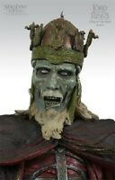 King of the Dead Statue Lord of the Rings LOTR Sideshow
