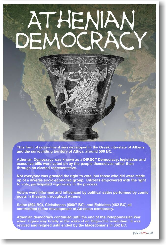 an analysis of the democracy in ancient greece Free coursework on democracy in ancient greece from essayukcom, the uk essays company for essay, dissertation and coursework writing.