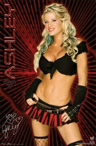 Wwe ashley phone number