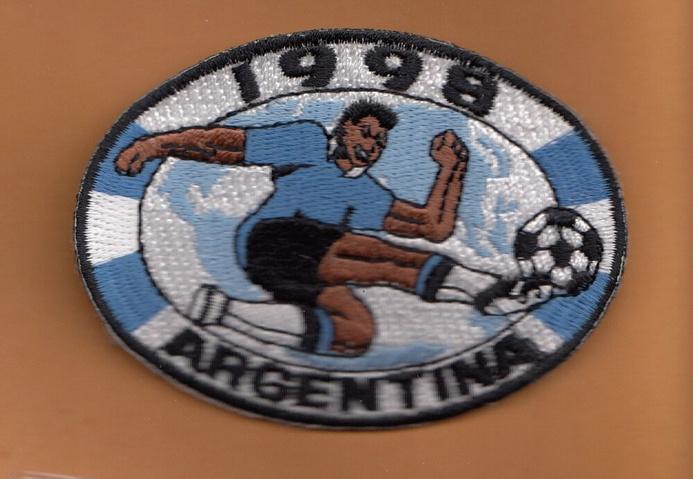 Soccer Patches For Sale, Soccer Team Patches