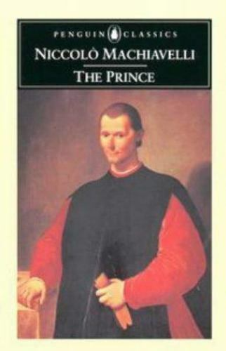 essay on niccolo machiavelli the prince Widely read for its insights into history and politics, the prince is one of the most provocative works of the italian renaissance based on niccolo machiavelli's.
