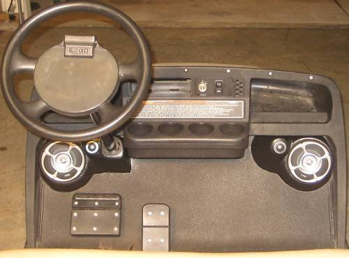 200650258717 on yamaha golf cart dash kits