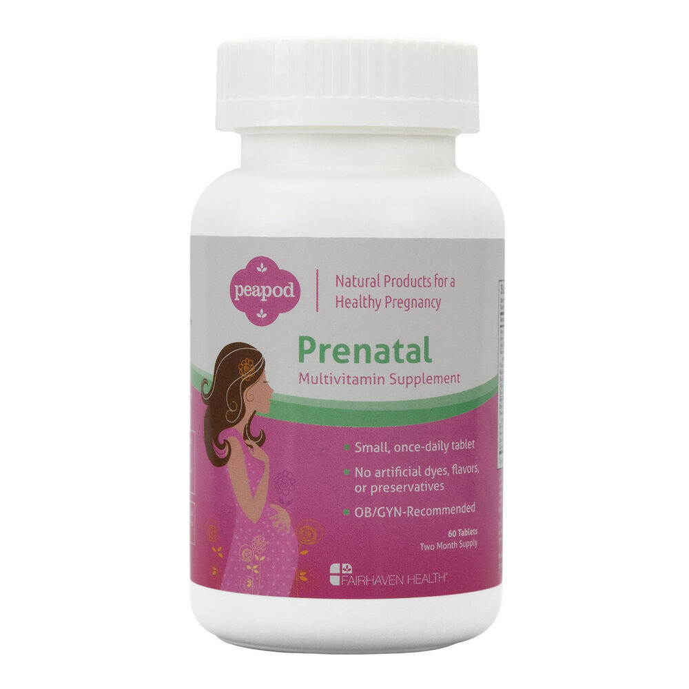Vitamin Supplements During Pregnancy Styles At Life