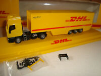 """HERPA IVECO KSZ """"DHL"""" (TO750)"""