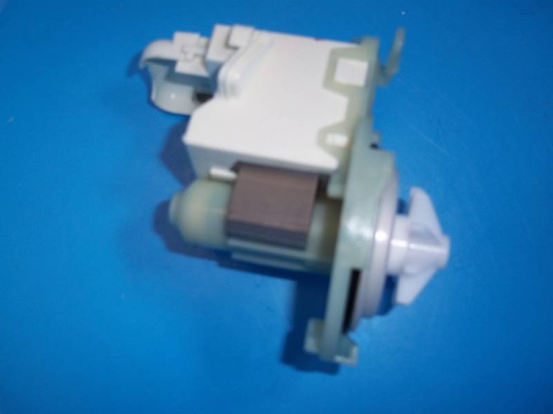 Bosch siemens neff hotpoint dishwasher copreci drain pump 165261 ebay - Bosch dishwasher pump not draining ...