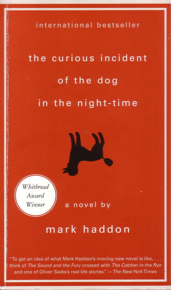 an analysis of the main themes in the curious incident of the dog in the night time by mark haddon While trust is a somewhat common theme in modern novels, the curious incident of the dog in the night-time manages to show how this idea affects people who live under atypical circumstances.