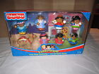 Fisher Price Little People Holiday Christmas Three Kings Celebration Wise Men