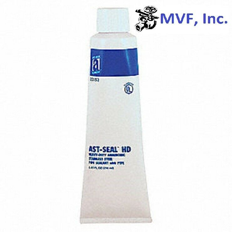 Stainless Steel Pipe Thread Sealant Anaerobic W Ptfe 250ml