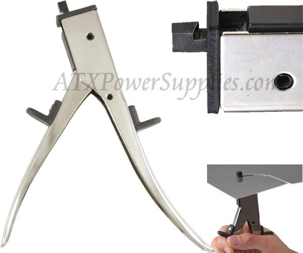 Hand Nibblers Cutters For Sheet Metal Cutting Computer