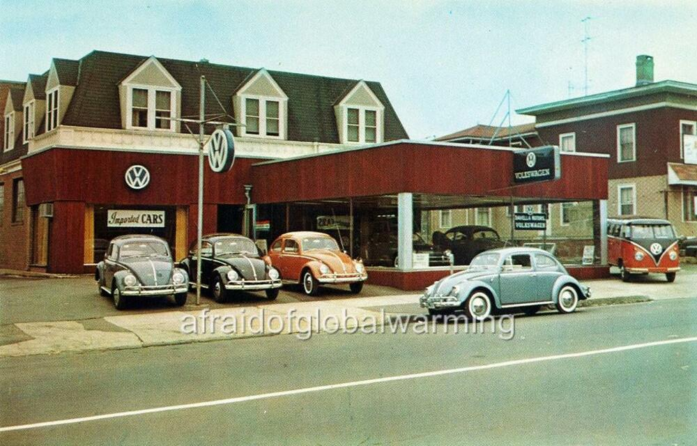 Old Photo Meriden Connecticut Quot Davella Motors