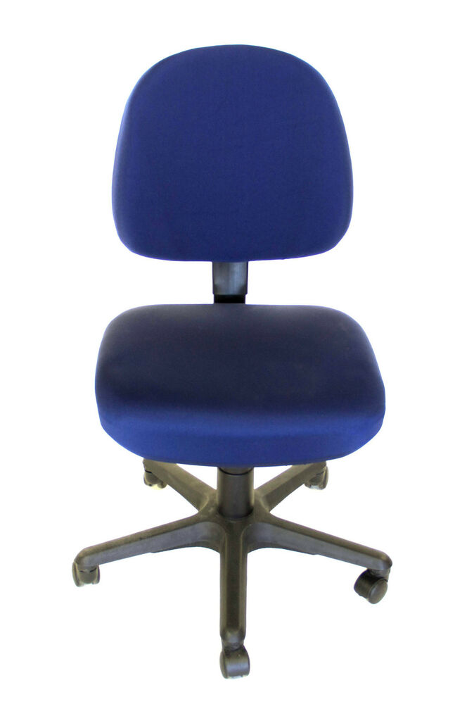 navy blue new office chair cover 1 set ebay