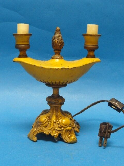 table lamps vintage antique neoclassical table lamp ebay 2651