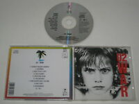 U2/WAR(ISLAND 262 051/CID112 90067-2) CD ALBUM