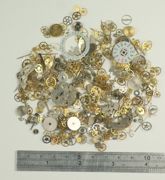Is Steampunk Jewelry A Craft Or An Art