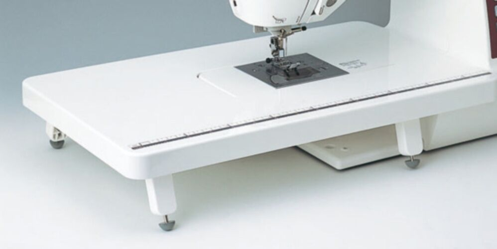 brothers sewing machine table
