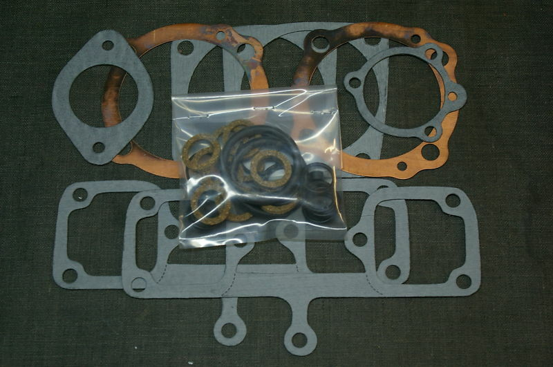 Sportster Top End Gasket Kit