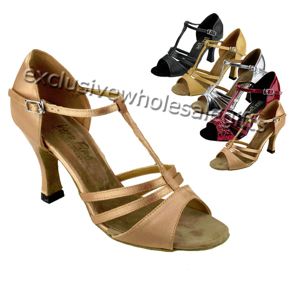 Very Fine Women S Ballroom Shoes