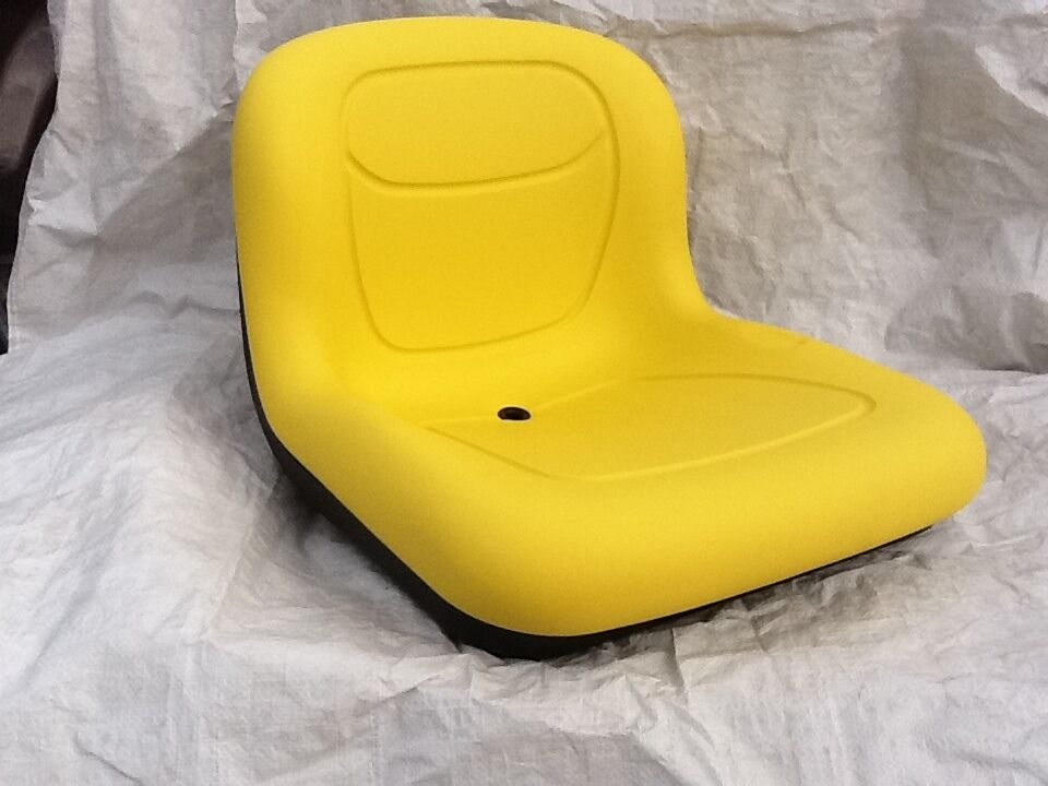 John Deere 110 Backhoe Seats : John deere seat fits early models  ebay
