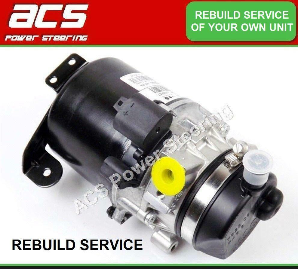 Bmw mini electric power steering pump motor 2000 to for Bmw south motors service