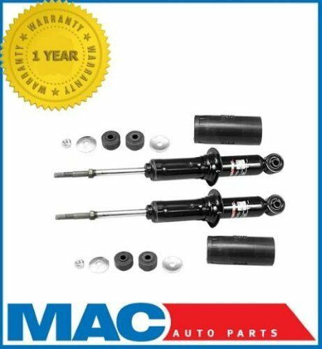 Complete Set Coilover For Toyota Celica 2000 2006 Shock: 2000-2006 Toyota Tundra (2) DTA Front Struts Shocks 5 Year