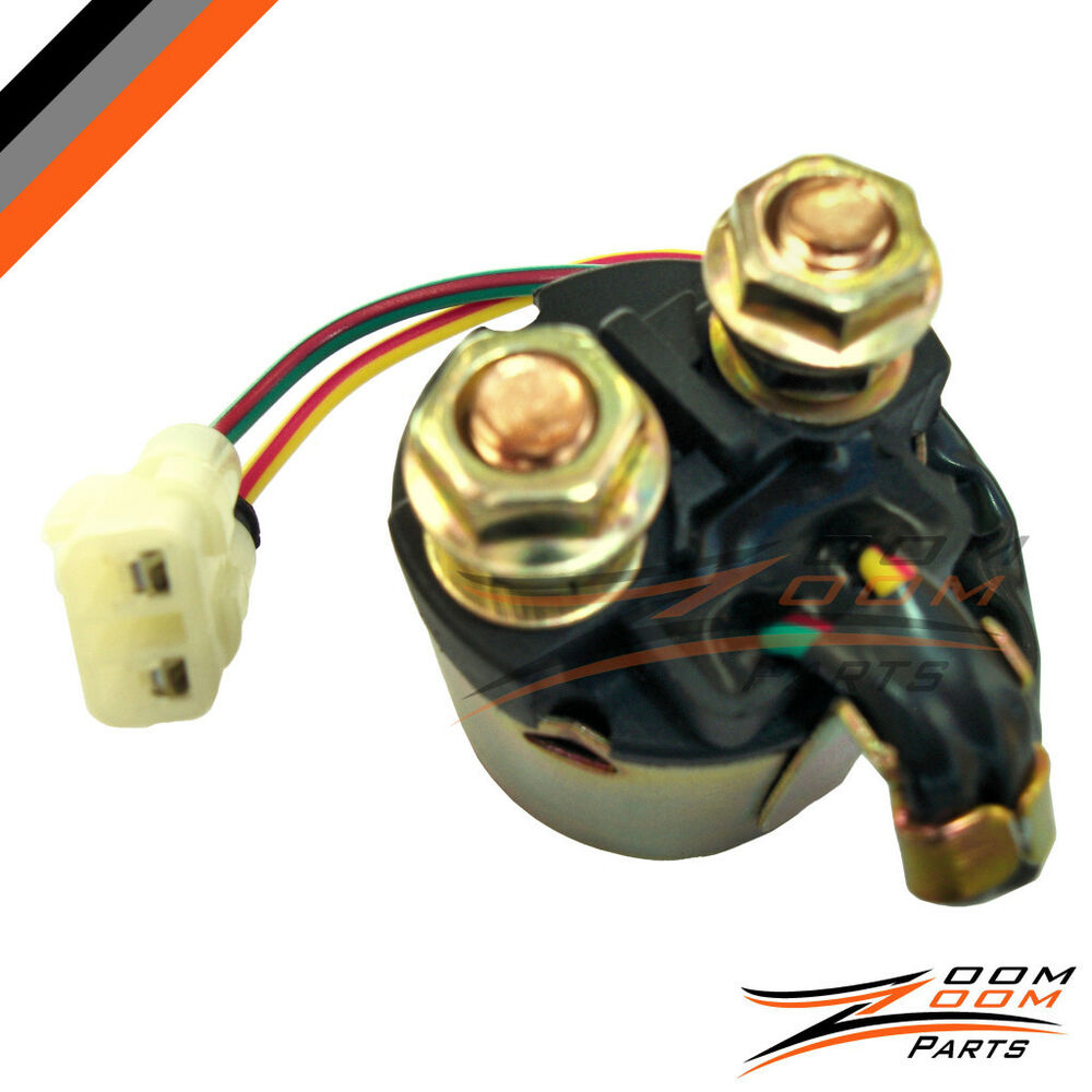 starter solenoid wiring diagram for hydraulic pump starter solenoid wiring diagram for honda foreman 400