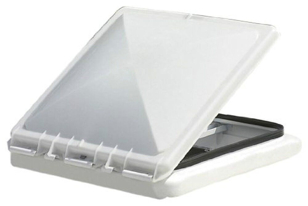 Camco 40152 Rv Jensen Replacement Vent Lid For Metal Vent