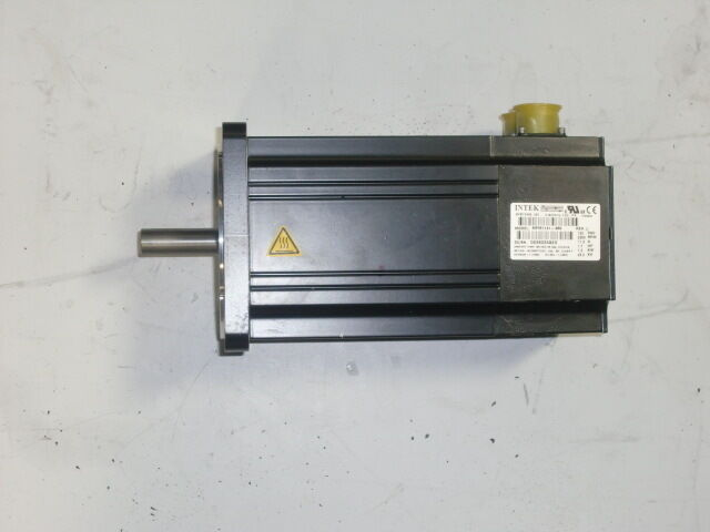 Intek servo motor mpm1141 489 ebay for Servo motors and drives inc
