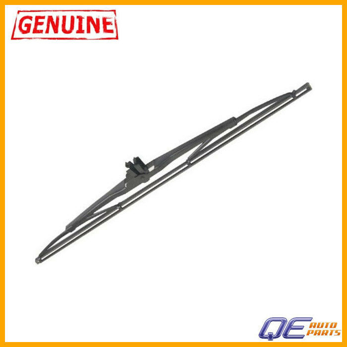 Genuine mercedes benz w203 c240 c320 windshield wiper for Mercedes benz windshield wiper blades