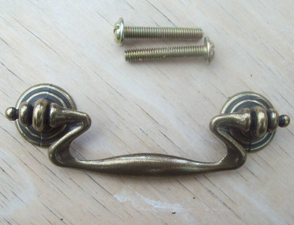 Image Result For Desk Drawer Pull Handles
