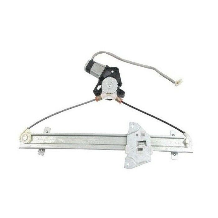 Mitsubishi galant 1999 2000 2001 2002 2003 front right for 2000 mitsubishi galant window regulator