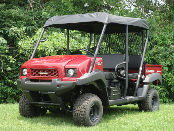 Top For Kawasaki Mule Trans