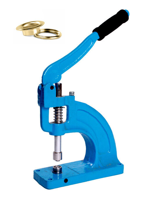 15mm Eyelet Machine Banner Punch Press Punch Hole Punch